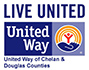 United Way of Chelan and Douglas Counties