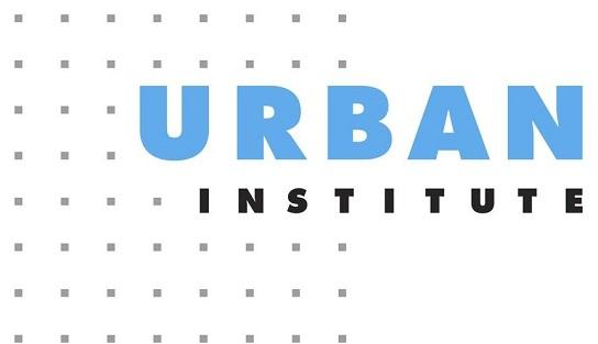 Urban Institute: Mapping America's Futures