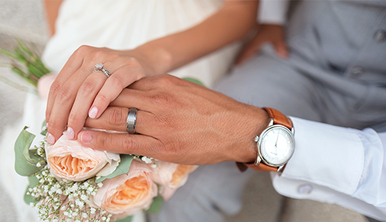 Married Couples Living in the State Both Were Born In
